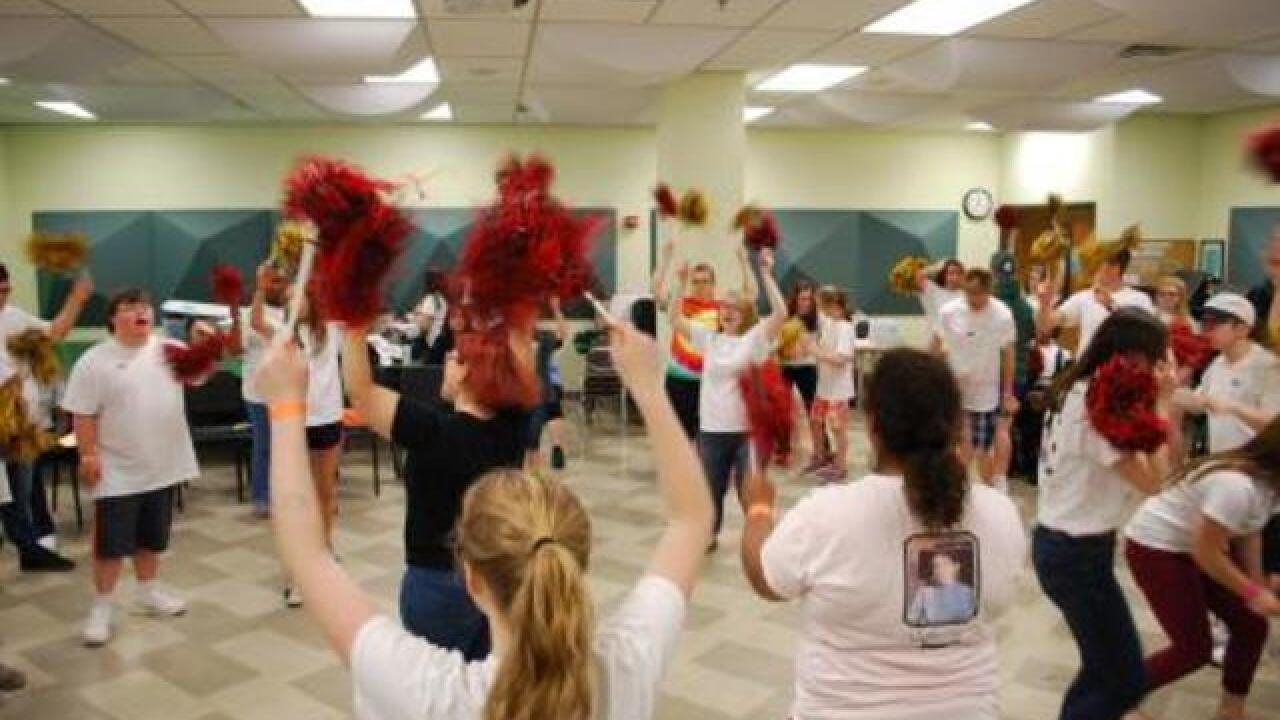MSU celebrates15 years of Music Therapy Camp