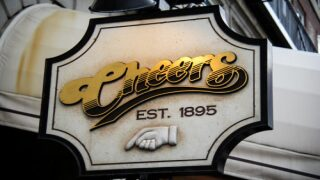 Boston's Popular 'Cheers' Replica Bar Is Permanently Closed