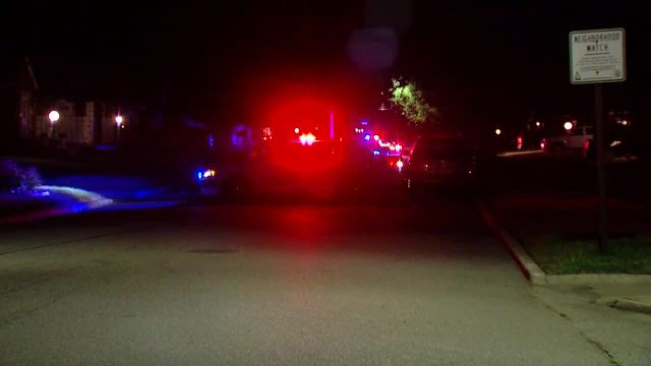 4-year-old killed in go-kart crash in Detroit