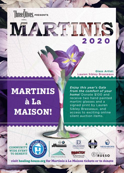 Martini a la maison Healing House.PNG