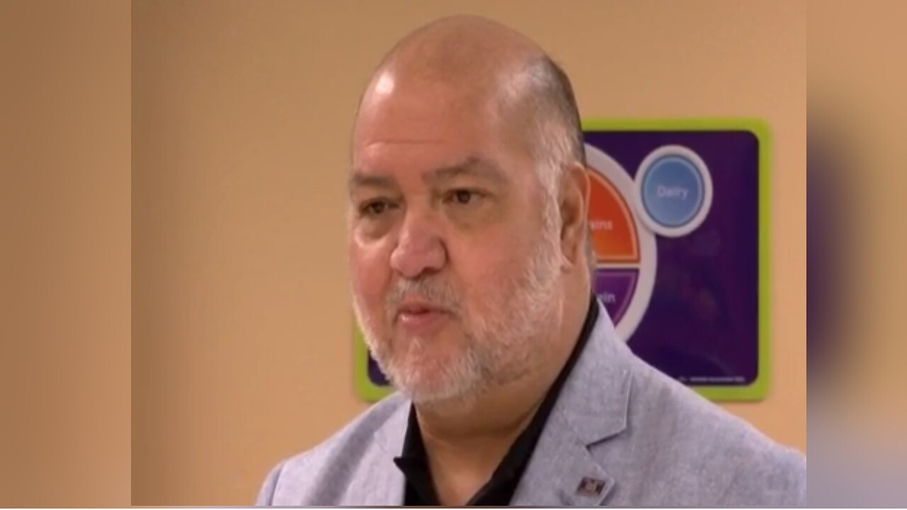 Del Mar regent Gabe Rivas III dies of COVID complications