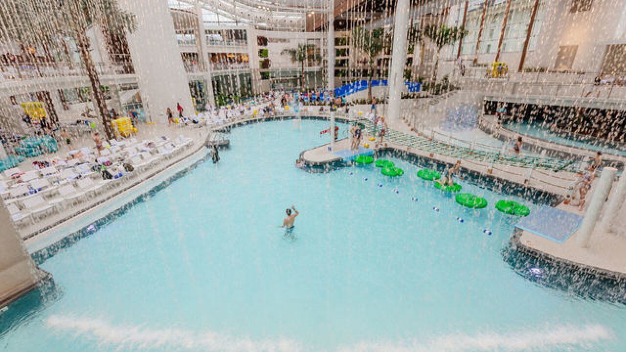 SoundWaves opens at Gaylord Opryland