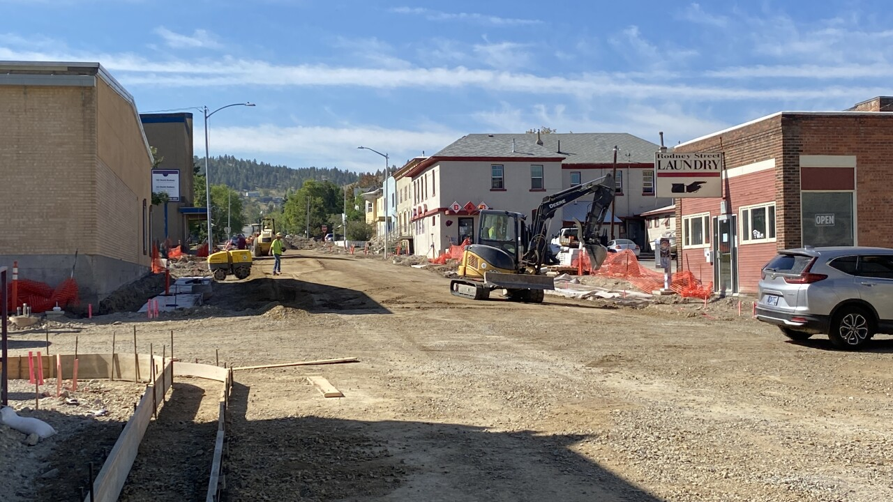 Rodney Street Project