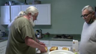 Grace Home Veterans Center working to change the lives of those who served