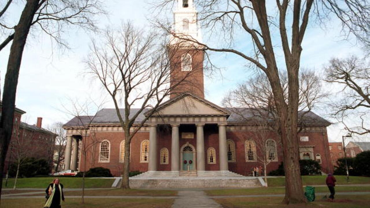 Is Harvard fair? Historic affirmative action trial begins Monday