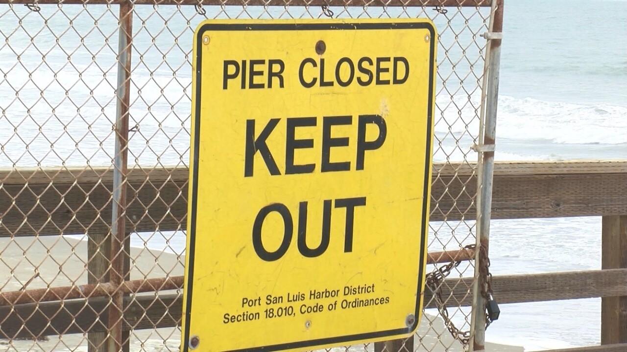 avila pier closed.jpg