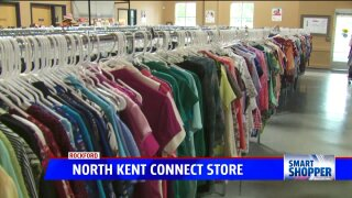 Smart Shopper – North Kent Connect Store
