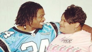 This Football Player Has Paid For 500 Mammograms To Honor His Mom Who Died Of Breast Cancer