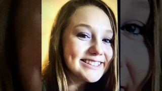 16-Year-Old Girl Missing From Columbia