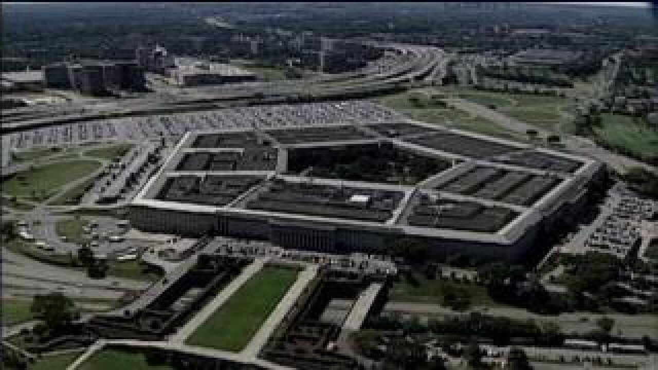 Pentagon expected to expand benefits to same-sex spouses