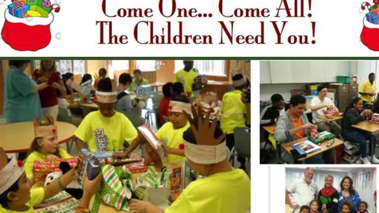 Donate to deaf, hard of hearing children on the Treasure Coast