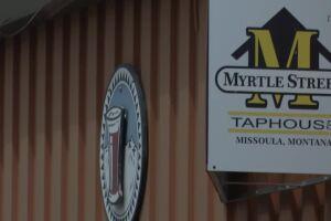 Pearl Jam beer on sale in Missoula