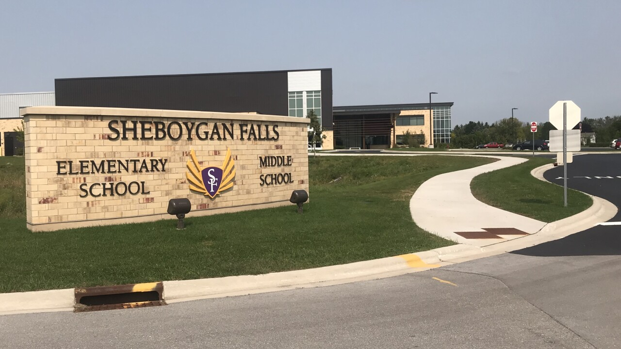 Sheboygan Falls Middle School