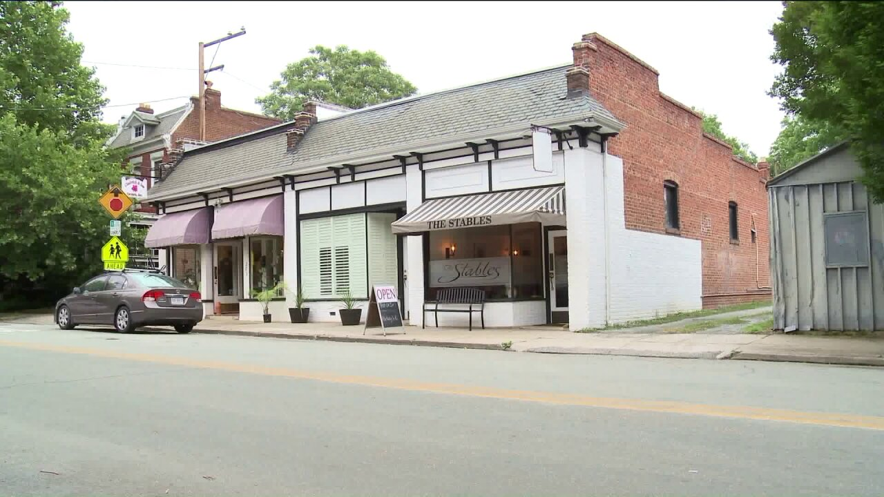 The Stables restaurant opens in MuseumDistrict