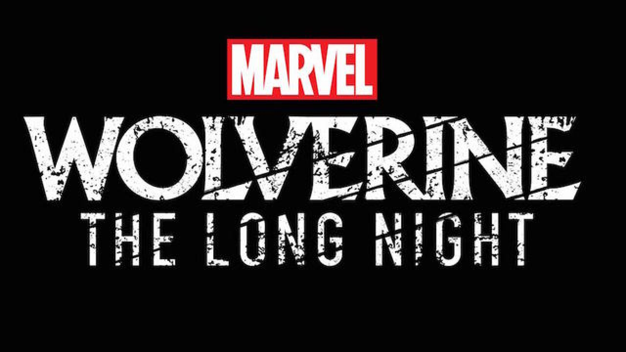 Marvel, Stitcher release trailer for 'Wolverine: The Long Night' podcast