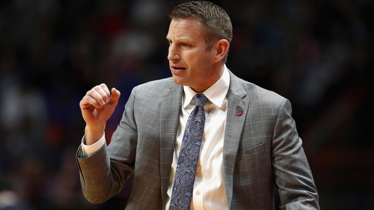 Nate Oats and UB win fourth MAC title in five seasons