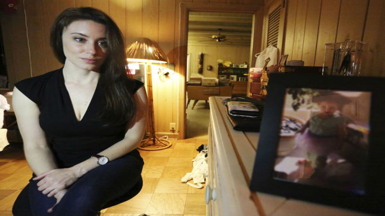 Casey Anthony speaks about case for 1st time