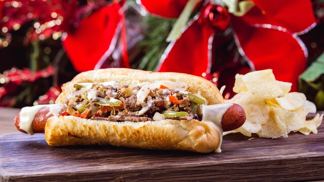 Disneyland holiday foods: Here is what you can eat and drink throughout the parks
