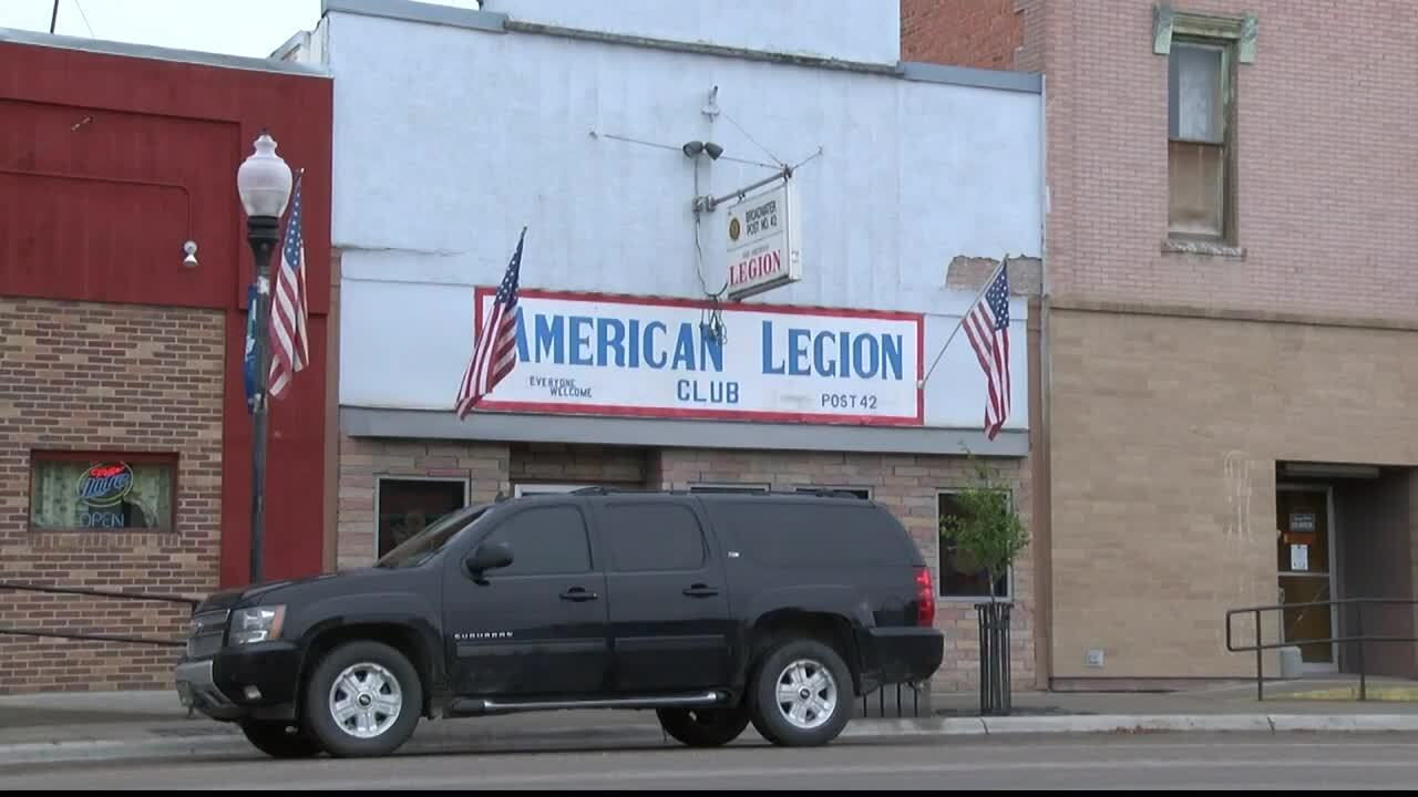 Broadwater American Legion