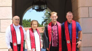 Third generation San Diego State grad continues family legacy