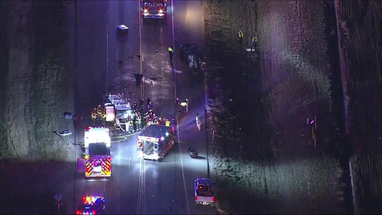 April 2 Adams County crash