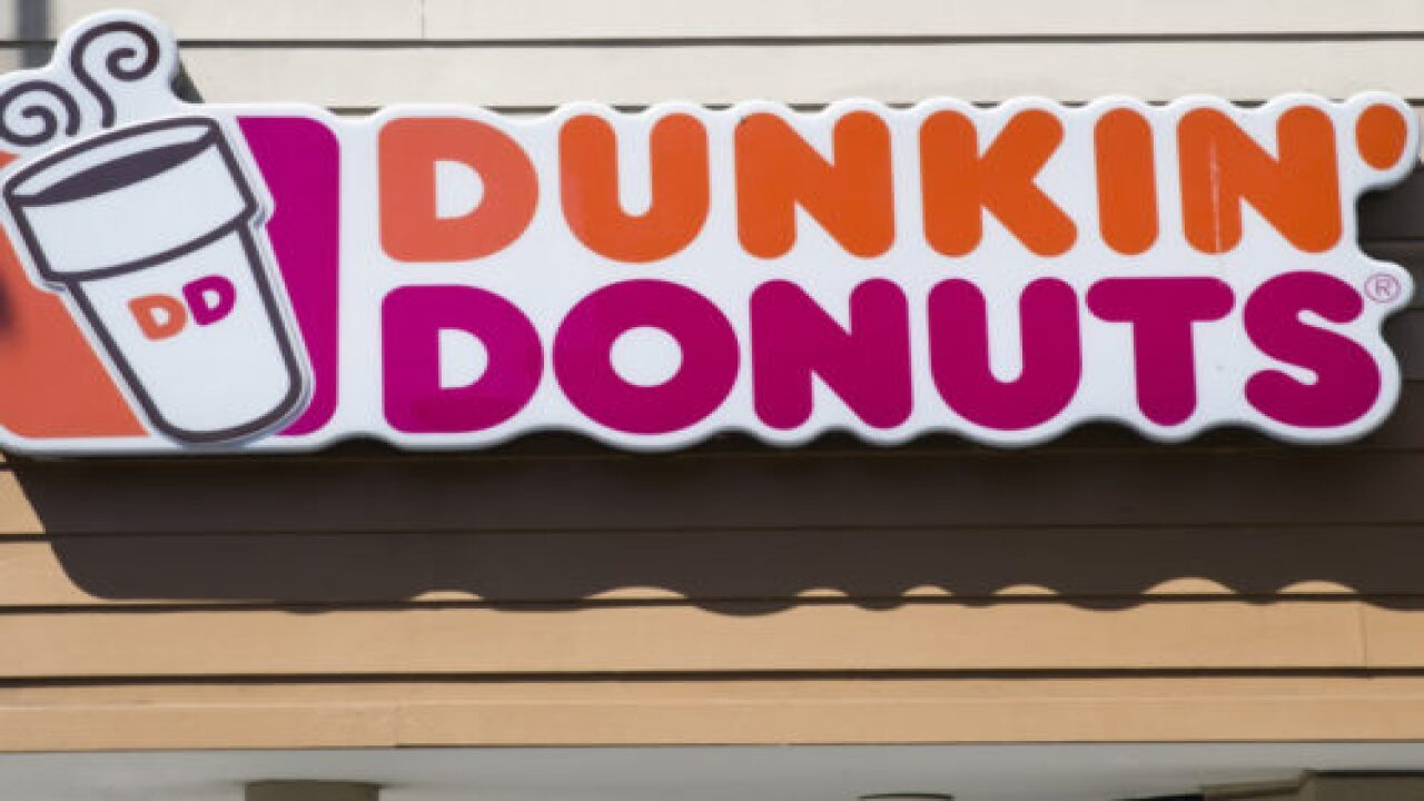 Dunkin's New Jelly Beans Taste Like Ice Coffee