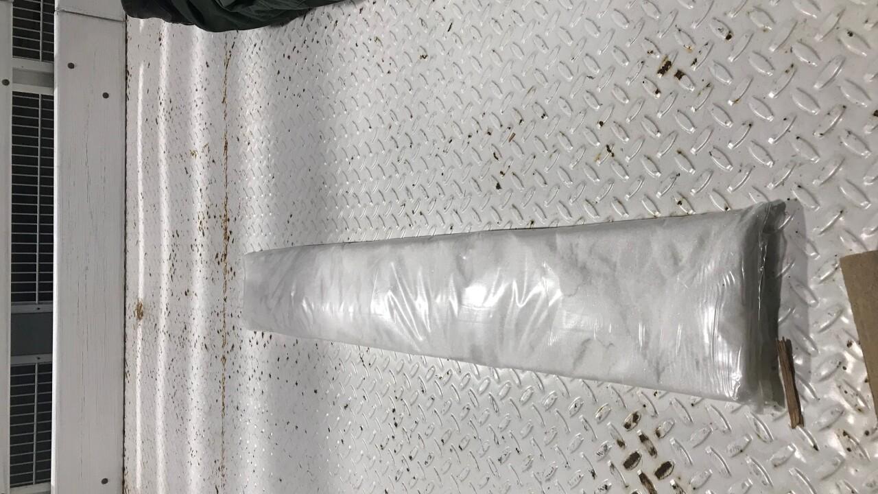 9-10-19-Border Patrol Seizes Over 143 Pounds of Meth_photo 1 (1).jpg