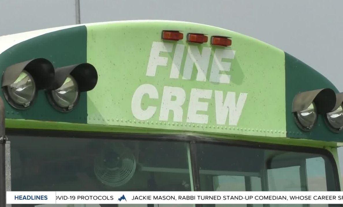 'FINE CREW'