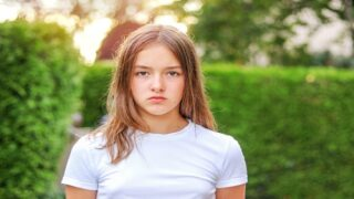 What You Need To Know About Adrenarche, The Surge In Hormones Before Puberty