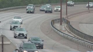 I-25 Colorado Springs
