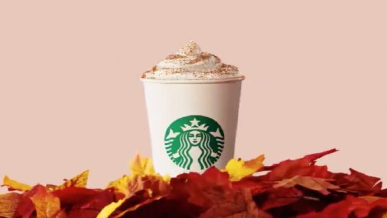 Pumpkin Spice Lattes May Be Available At Starbucks Earlier Than Ever Before