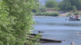 Clark Fork coalition cleans up river