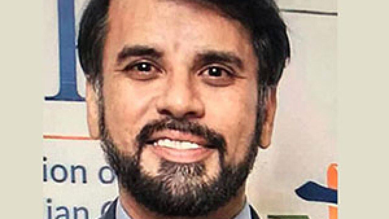Dr. Dhaval Shah