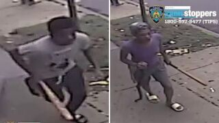 Man attacked by 3 people with baseball bats in the Bronx: police