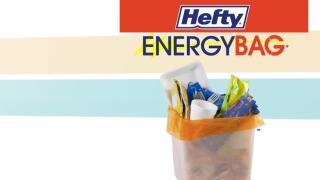 Omaha Metro Blend: Hefty Energy Bag