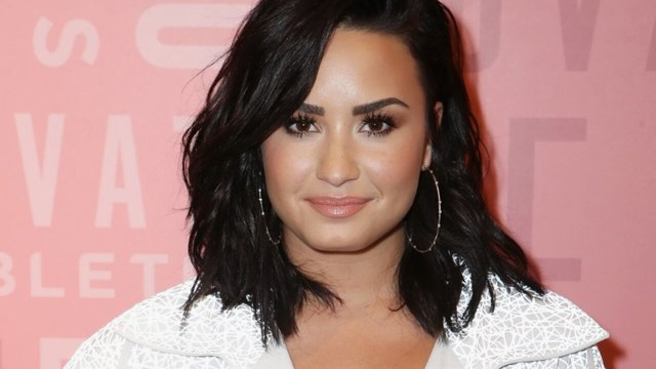 Demi Lovato to enter rehab following hospital release