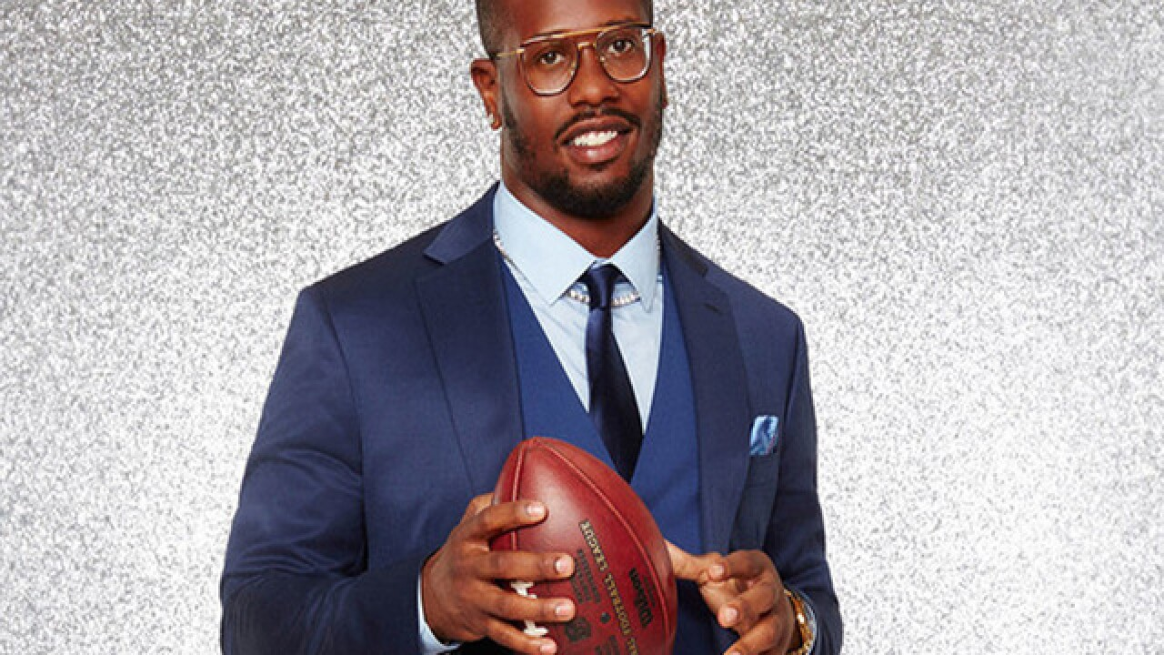 Von Miller's got the moves, and the smells