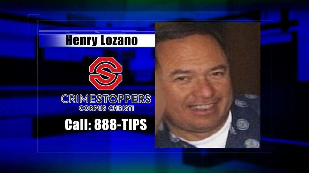 Crime Of The Week:  The unsolved murder of Henry Lozano
