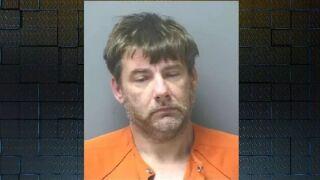 Thomasville manhunt suspect denied bond again, now faces 22 charges