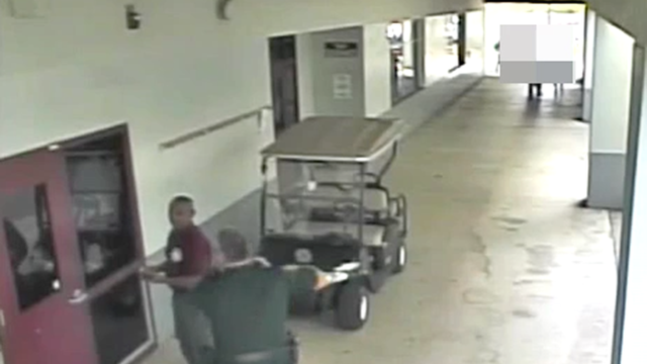 MSD school surveillance video to be released