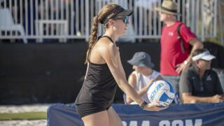 Noles Fall in Tight Three Set Matches to UCLA