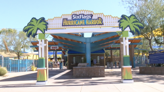 Hurricane Harbor Phoenix to open on June 12: Here is what you need to know