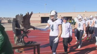 Southern Colorado High School Football Playoff Schedule: Semifinals & 8-Man Championship