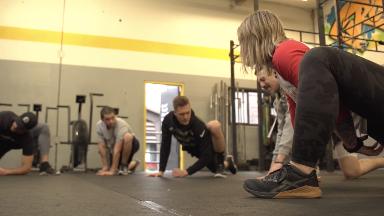 Unique gym offers substance abuse recovery through exercise, counseling