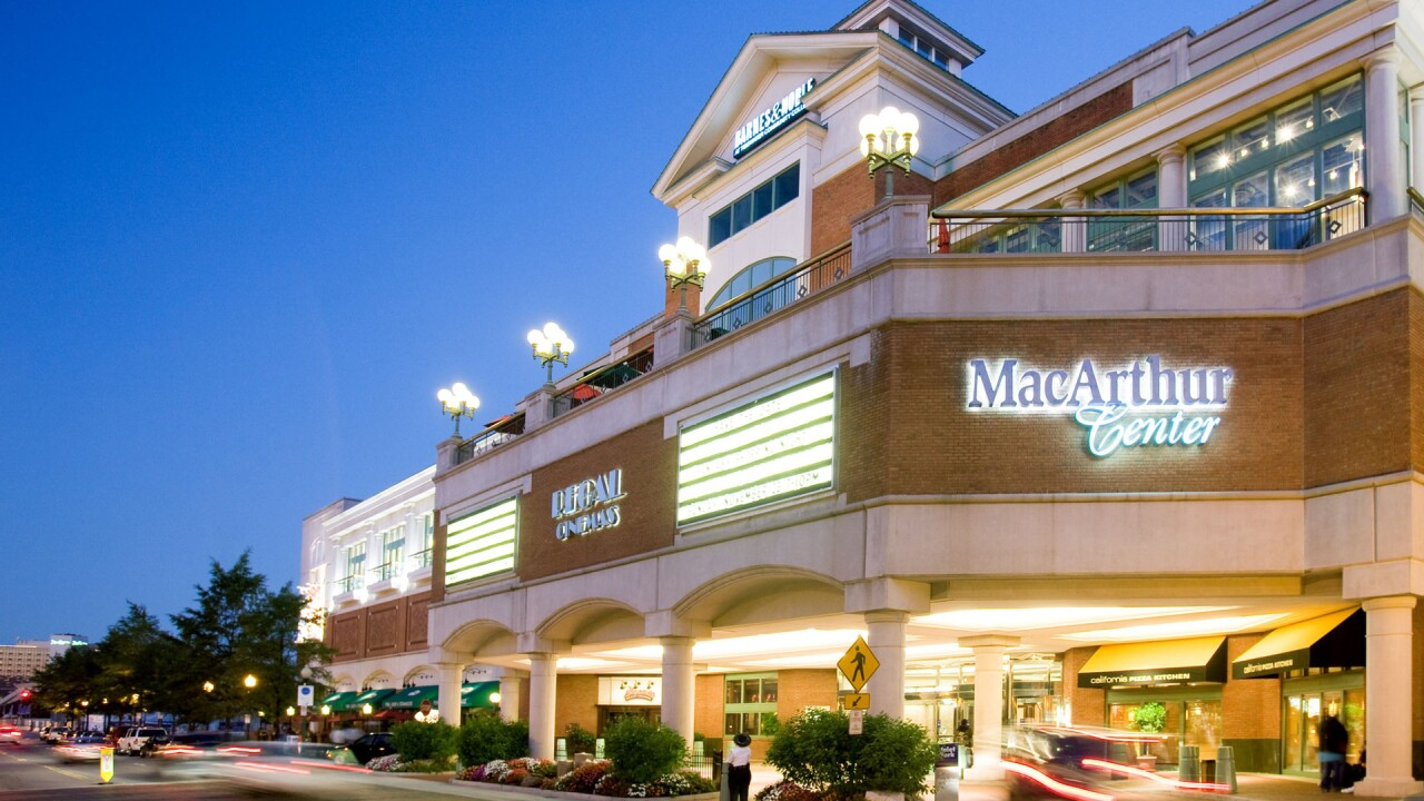 Three more stores leaving MacArthur Center