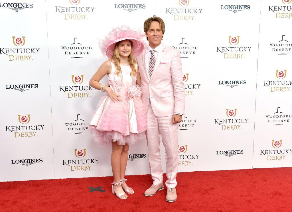 Kentucky Derby 145 - Atmosphere