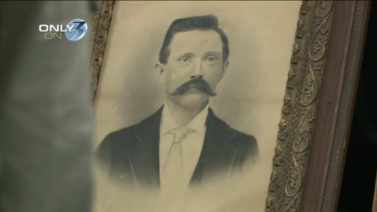 Franklin man takes action to identify long lost lodgebrothers