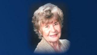 "Josephine ""Jo"" Pauline (Sisko) Williams was born June 1, 1940, in Great Falls"