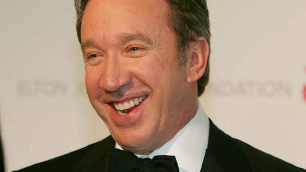 Tim Allen is Coming to Tulsa's River Spirit Casino Resort