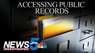 Public records kept hidden from the public; Legislators want more transparency